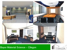 Bayer Material Science - Cilegon